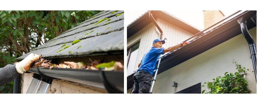 Best Gutter Cleaners in Perth