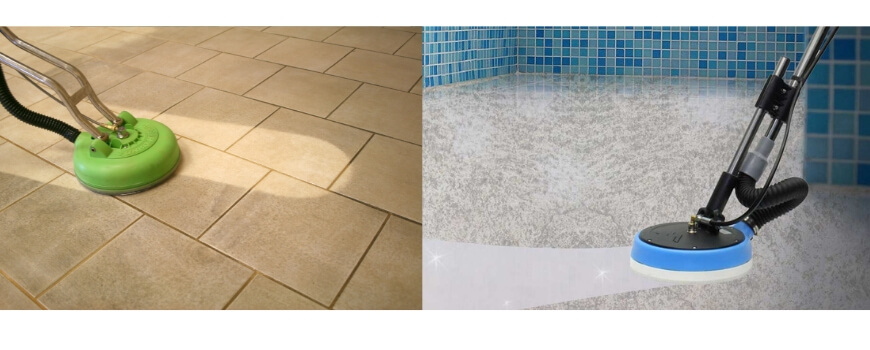 Tile and Grout Cleaning Services Perth